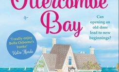 Book News: Coming Home to Ottercombe Bay Release Day