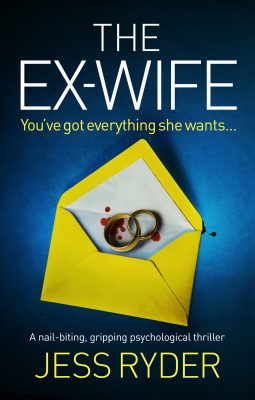 Blog Tour Review: The Ex-Wife