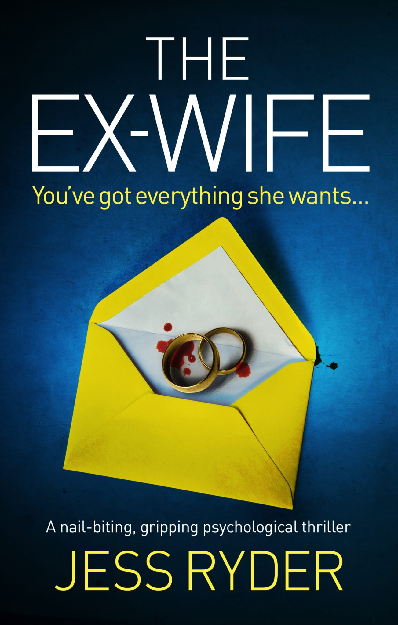 The Ex-Wife by Jess Ryder