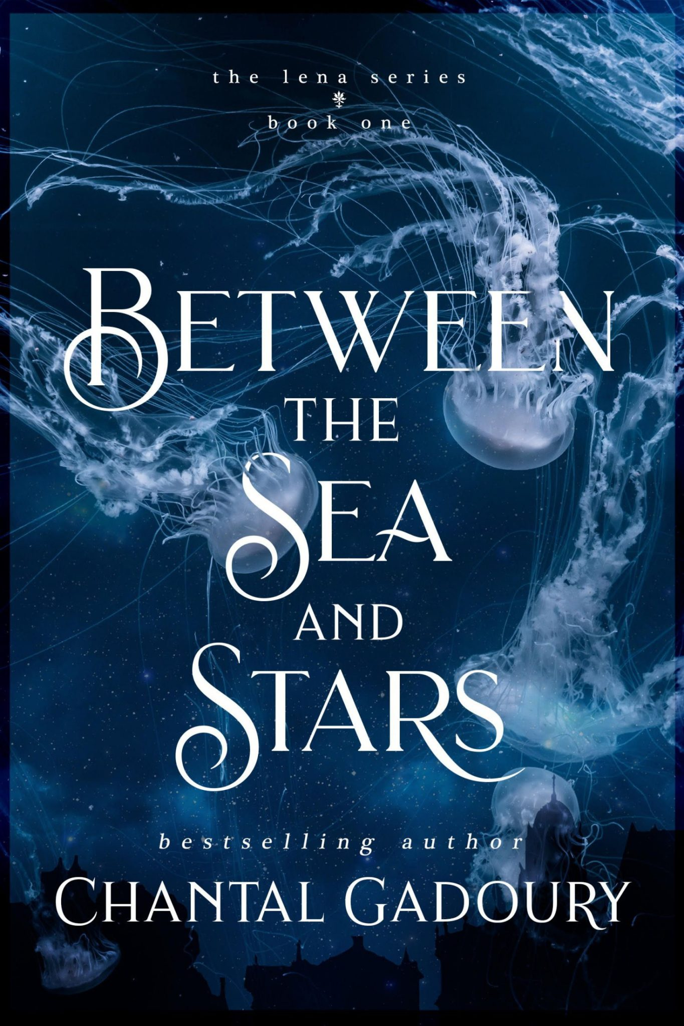 Between the Sea and Stars by Chantal Gadoury