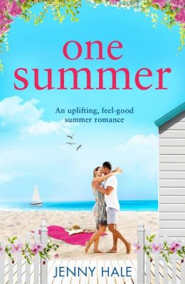 Blog Tour Review: One Summer