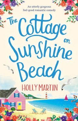 Blog Tour Review: The Cottage on Sandcastle Bay