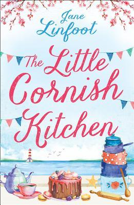 Blog Tour Review: The Little Cornish Kitchen
