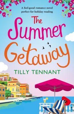 Blog Tour Review: The Summer Getaway