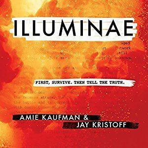 Review: Illuminae