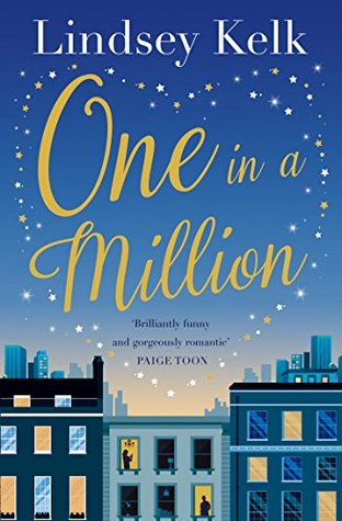 Blog Tour Review: One in a Million