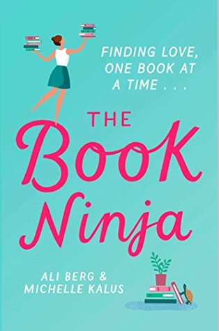 Blog Tour: The Book Ninja