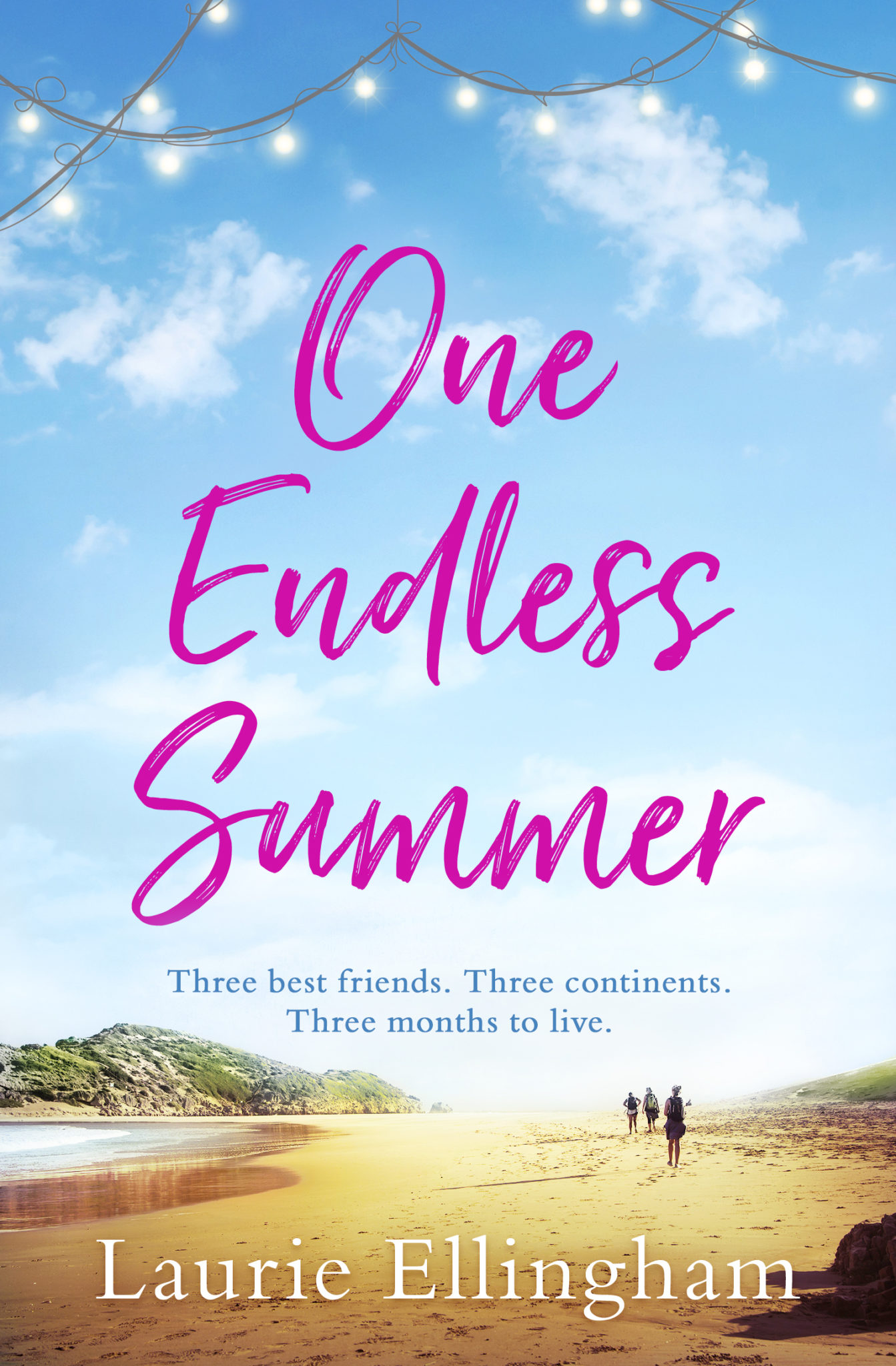 Book News: One Endless Summer