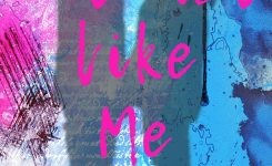 Book News: Outcast Like Me Cover Reveal