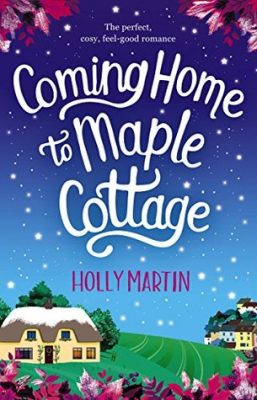 Blog Tour Review: Coming Home to Maple Cottage