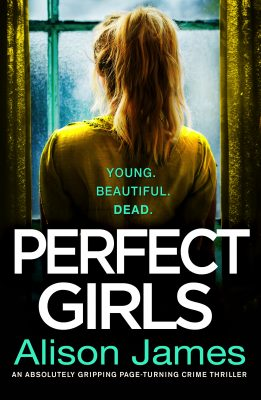 Blog Tour Review: Perfect Girls