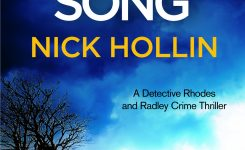 Blog Tour Review: The Goodnight Song