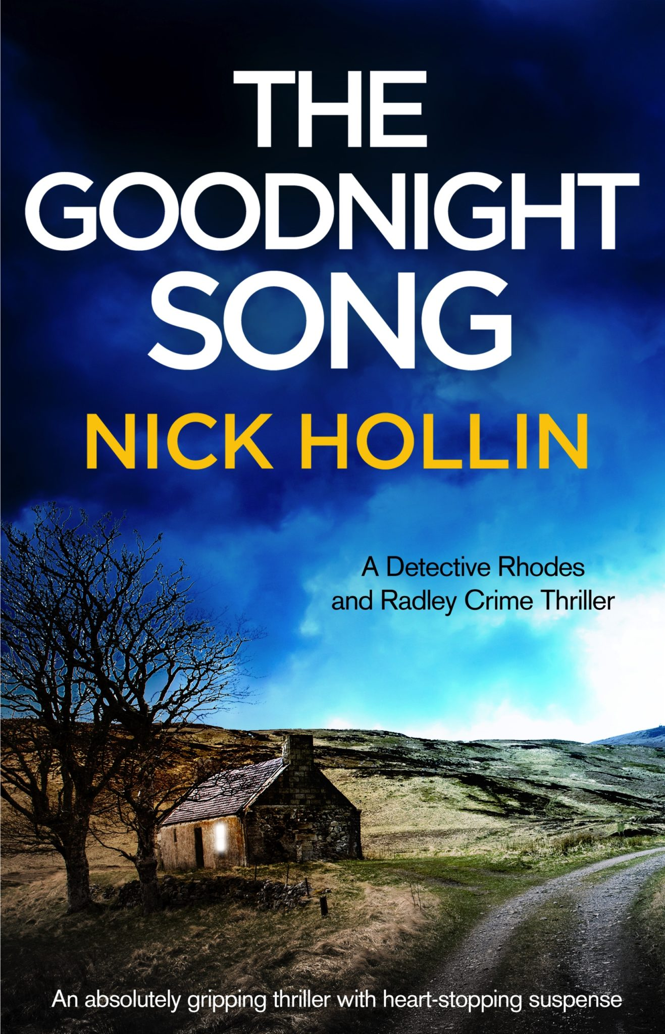 The Goodnight Song by Nick Hollin