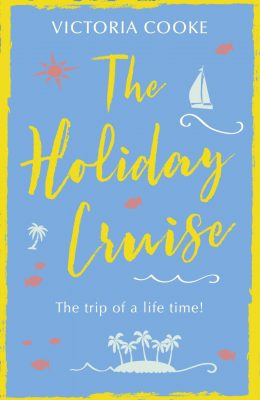 Blog Tour Review: The Holiday Cruise