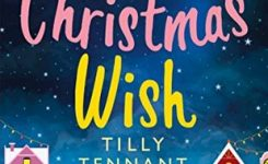 Blog Tour Review: The Christmas Wish