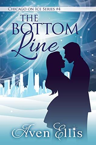 The Bottom Line by Aven Ellis