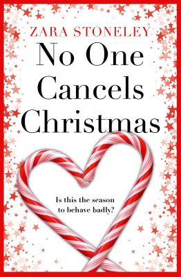 Blog Tour Review: No One Cancels Christmas