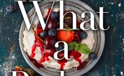 Blog Tour: Oh! What A Pavolva