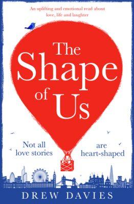 Blog Tour Review: Shape of Us