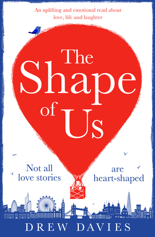 The Shape of Us by Drew Davies