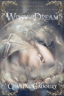 Book News: 25 Days of WinterDream