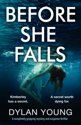 Blog Tour Review: Before She Falls