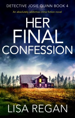 Blog Tour Review: Her Final Confession