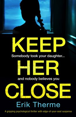 Review: Keep Her Close