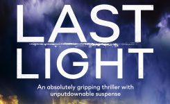 Blog Tour Review: Last Light