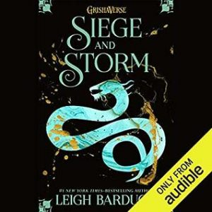 Review: Siege and Storm
