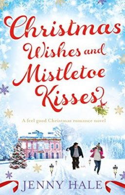 Review: Christmas Wishes and Mistletoe Kisses