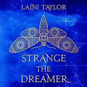 Review: Strange The Dreamer