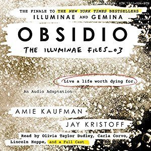 Review: Obsidio