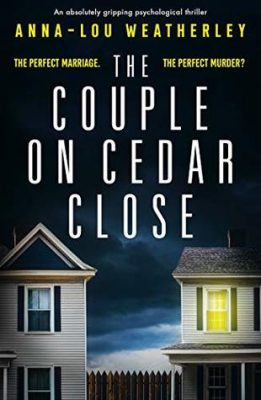 Blog Tour Review: The Couple on Cedar Close