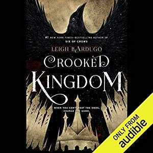 Review: Crooked Kingdom