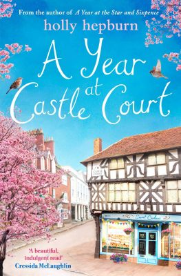 Blog Tour Review: A Year at Castle Court