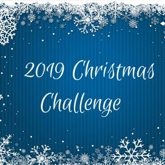 2019 Christmas Challenge