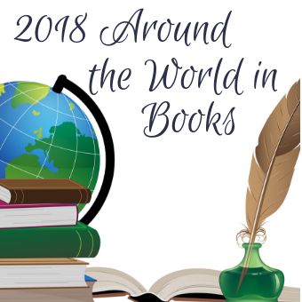 Around the World in Books (2018)
