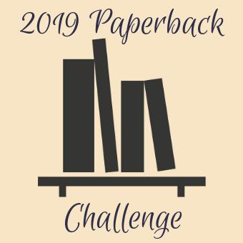 2019 Paperback Challenge