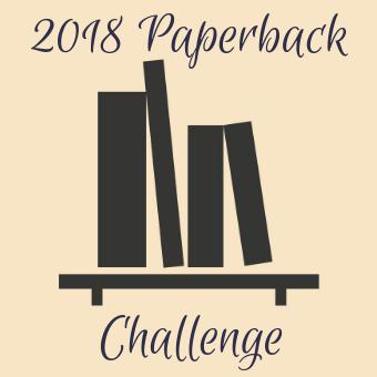 Paperback Challenge (2018)