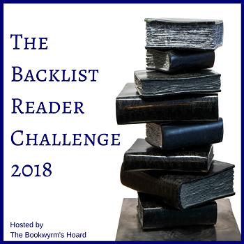Backlist Reader (2018)