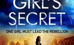 Blog Tour Review: The Storm Girls Secret