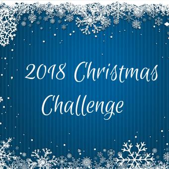 Christmas Challenge (2018)