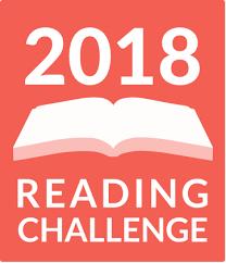 Goodreads Challenge (2018)