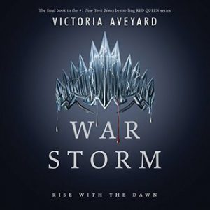 Review: War Storm