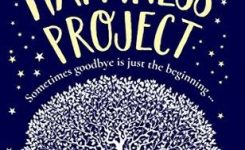Blog Tour Review: The Happiness Project