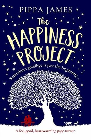 The Happiness Project by Pippa James