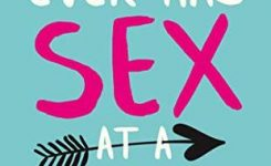 Blog Tour Review: No-one Ever Has Sex at a Wedding