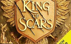 Review: King of Scars