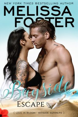 Blog Tour Review: Bayside Escape